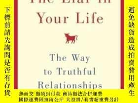 二手書博民逛書店The罕見Liar In Your LifeY256260 Robert Feldman Twelve 出版