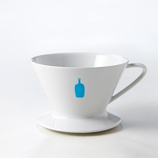 【藍瓶咖啡Blue Bottle Coffee】陶瓷手沖濾杯