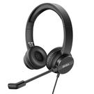 EKSA H12E 專業降噪通話耳麥(USB版)【E01-102-02】 [富廉網]