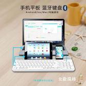 藍芽鍵盤無線手機鍵盤通用安卓蘋果ipad平板電腦外接帶數字鍵xw(七夕情人節)