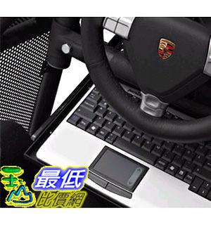 [美國直購 ShopUSA] Fanatec RennSport Cockpit Keyboard holder 駕駛艙用 鍵盤架 $5132