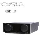 【竹北勝豐群音響】Cyrus One HD 數位類比綜合擴大機