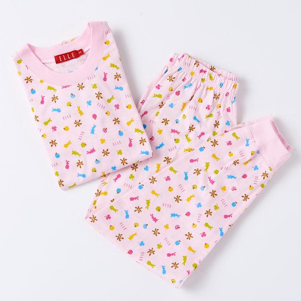 ELLE給愛麗絲冷氣衫(女童)【中揚精品】207B