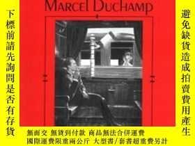 二手書博民逛書店Postmodernism罕見And The En-gendering Of Marcel Duchamp (ca