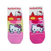 non-no儂儂褲襪《5入》日本製三麗鷗童襪(雲端上的kitty)4237-189