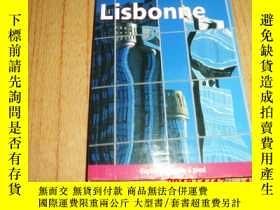 二手書博民逛書店lonely罕見pionet :Lisbone (孤獨星球:里斯