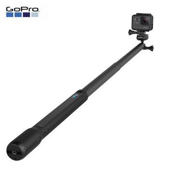 GoPro 38吋延長桿 (固定座) AGXTS-001【公司貨】(5R) 38吋 延長桿 固定座 自拍棒 伸縮桿