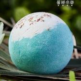 (免運)網紅浴球泡澡球氣泡彈浴缸沐浴起泡沫球成人泡泡用品浴花女入浴球
