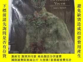 二手書博民逛書店The罕見victorious youth(getty Muse