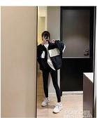 風衣外套 春秋季短款風衣女2020新款韓版寬鬆百搭休閒女士夾克棒球服薄外套