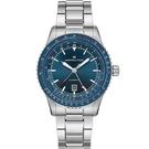 Hamilton 漢米爾頓 Khaki GMT航空飛行機械錶(H76715140)44mm