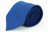【Alpaca】藍色條紋亮點領帶