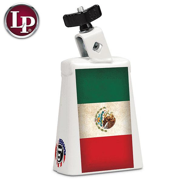 LP牛鈴LP-20NY-MX COLLECT-A-BELL墨西哥款-5吋/美國製/原廠公司貨