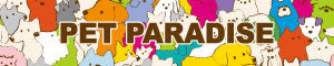 PET PARADISE台灣店