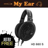 現貨 Sennheiser 聲海塞爾 HD660s 開放式 耳罩 耳機|My Ear 耳機專門店