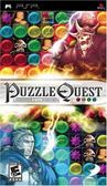 PSP Puzzle Quest: Challenge of the Warlords 益智任務:挑戰軍閥(美版代購)