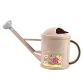 澆水壺 灑水壺包郵園藝澆花壺塑料噴水壺長嘴澆水壺澆植物盆栽花灑 大