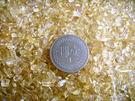 【Ruby工作坊】NO.3Y黃水晶細碎石500G(加持祈福)