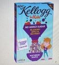 [COSCO代購] W131325 家樂氏無添加糖水果圈 每盒300公克X 2盒