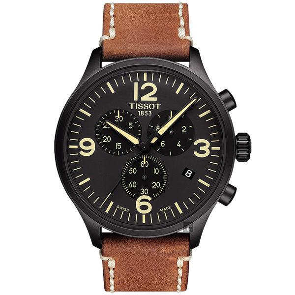 TISSO 計時手錶