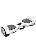 龍吟兒童智能體感雙輪電動平衡車成人代步扭扭越野平行車兩輪學生 igo【小天使】