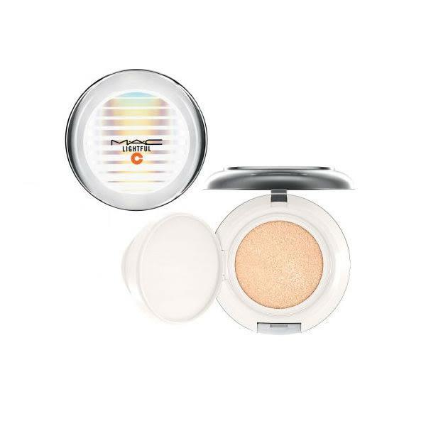 MAC 超顯白氣墊粉餅SPF50/PA++++ (補充粉蕊+粉撲,不含盒)