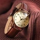 復古女錶簡約數字日歷休閒手錶女時尚潮流防水學生腕錶 3C數位百貨