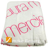 laura mercier 品牌浴巾(155*75cm)《jmake Beauty 就愛水》