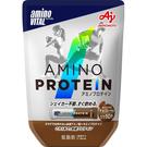 【192543013】(日本味之素 原裝進口)amino VITAL專業級胺基酸乳清蛋白  10pcs   巧克力口味