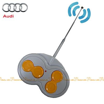 Audi R8 搖控電動車 紅【台安藥妝】