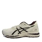 Asics GEL-Nimbus 20 SP [T804N-0229] 男鞋 運動 慢跑 健走 休閒 緩衝 亞瑟士 米