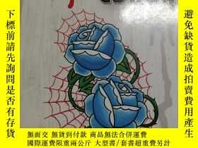二手書博民逛書店AUSTRALIAN罕見PUBLICATION 文身 英文版22