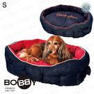 法國《BOBBY》搖滾巨星睡窩 [S]  柔軟舒適狗床 狗窩 貓窩 馬爾濟斯/貴賓/雪納瑞/傑克羅素