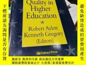 二手書博民逛書店Evaluating罕見teacher quality in h