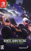 NS Mantis Burn Racing(英日文版)