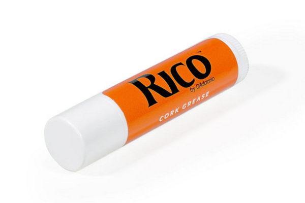 小叮噹的店- 軟木膏 RICO 木塞潤滑膏 RCRKGR12 薩克斯風/黑管