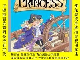 二手書博民逛書店Portia罕見the Pirate PrincessY362136 Judy Brown Simon &am