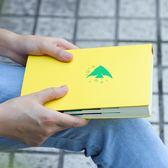 365日計劃本年日程本手帳本小清新筆記本子文具加厚效率手冊優家小鋪