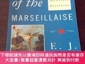 二手書博民逛書店Echoes罕見of the Marseillaise: Two Centuries Look Back on t