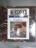 【書寶二手書T1/餐飲_YBY】Hershey s Best Cakes_Hershey
