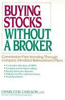 二手書博民逛書店《Buying Stocks Without a Broker》