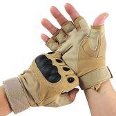 【年終】全館大促防滑護掌健身手套半指運動手套單杠護具力量訓練男護腕器械裝備