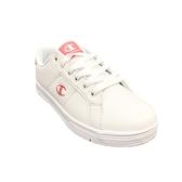 Champion CC Tennis 2 女款白粉色休閒鞋-NO.WFUS-0010-05