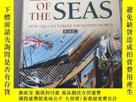 二手書博民逛書店Empire罕見of the Seas mY144640 內詳