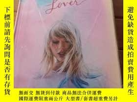 二手書博民逛書店TAYLOR罕見SWIFT DELUXE ALBUM VERSION4 附CD 原版Y16690