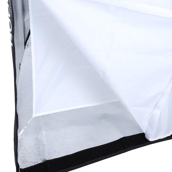 附網格 神牛 Godox SB-US-6090 摺傘式柔光罩 60x90CM 公司貨 快收式 Bowens接座 折疊傘式