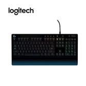 【好貨曜立即買】ENERMAX  耳機掛架 EHB001 (黑色)+羅技 G213 Prodigy RGB 電競鍵盤
