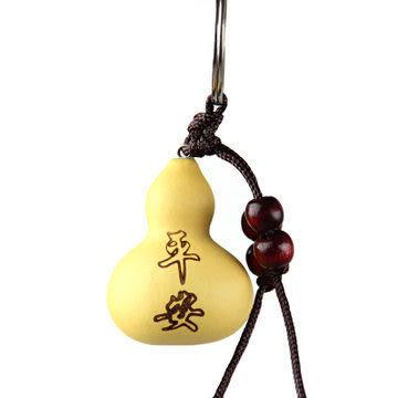 開光 葫蘆 生肖猴 G116
