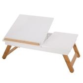 伊澤多功能膝上摺疊桌