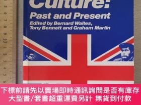 二手書博民逛書店Popular罕見culture past and present history of popular cult